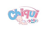 Chiqui Baby Born i Hello Kitty