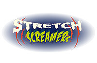 Stretch Screamer Figurki