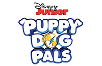 Puppy Dogs Pals Bingo i Rolly
