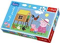 Puzzle Peppa