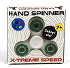 Hand Spinner X-Treme Speed - Biały
