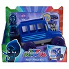 Autobus Nocnego Ninja (Night Ninja Bus)