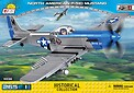 North American P-51D Mustang Historical Collection