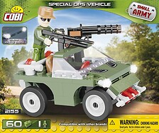 Special OPS Vehicle