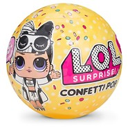 L.O.L. Surprise - Confetti Pop s.3