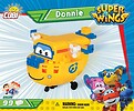 Śrubek 99 kl. Super Wings