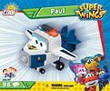 Trafik 96 kl. Super Wings