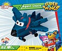 Agent Chase Super Wings