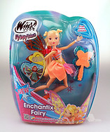 Enchantix Fairy Stella