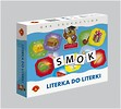 Smok - literka do literki